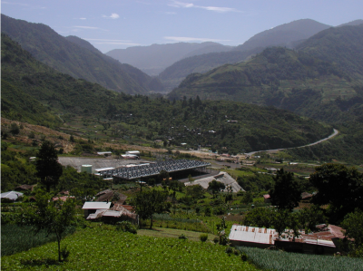 40 MW geothermal request for proposals expected for Guatemala