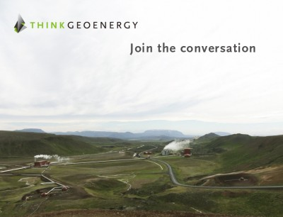 ThinkGeoEnergy on Google+ and other social media channels