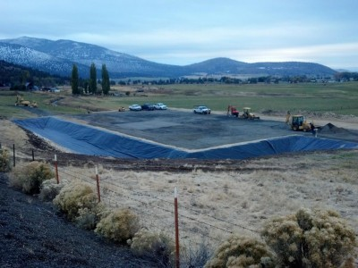 Second well planned for Klamath Basin project, Oregon