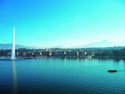 Geneva to start geothermal exploration & surveying
