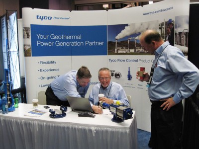Pentair and Tyco International Flow Business merge