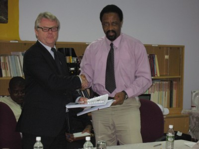 Iceland Drilling signs new drilling contract in Dominica