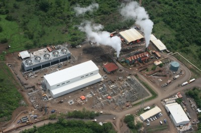 The crucial role of geothermal in Nicaragua's renewable energy plans
