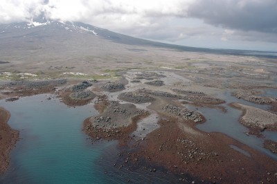 State of Alaska seeks land nomination for potential geothermal lease sale