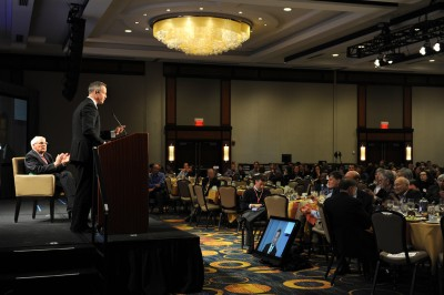 Inappropriate pace of geothermal development key theme at recent GEA Industry Briefing