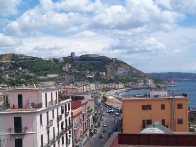 Italian City of Naples plans geothermal heat and power plant
