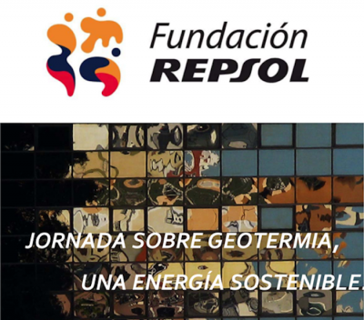 Repsol Foundation Conference on Geothermal, Madrid, Spain, March 14, 2013