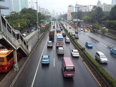 OECD urges Indonesia to up infrastructure expenditures