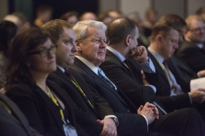 Iceland conference shows geothermal cannot be ignored