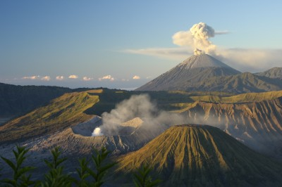 Indonesia working on five programs to achieve geothermal targets