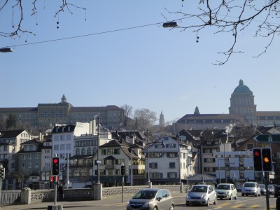 Swiss politicians push for geothermal legislation in Canton Zurich