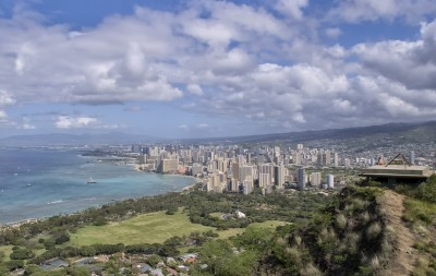 Hawaii plans 100% renewable energy future
