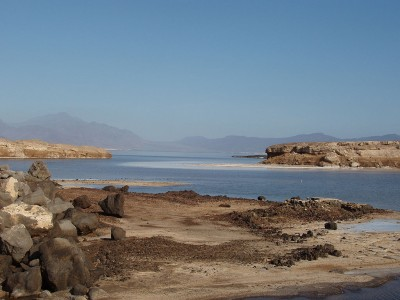 Moving forward on the Fiale geothermal project at Lake Assal, Djibouti