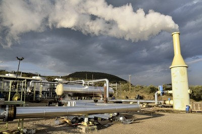 Kenya utilising geothermal to decarbonise economic development
