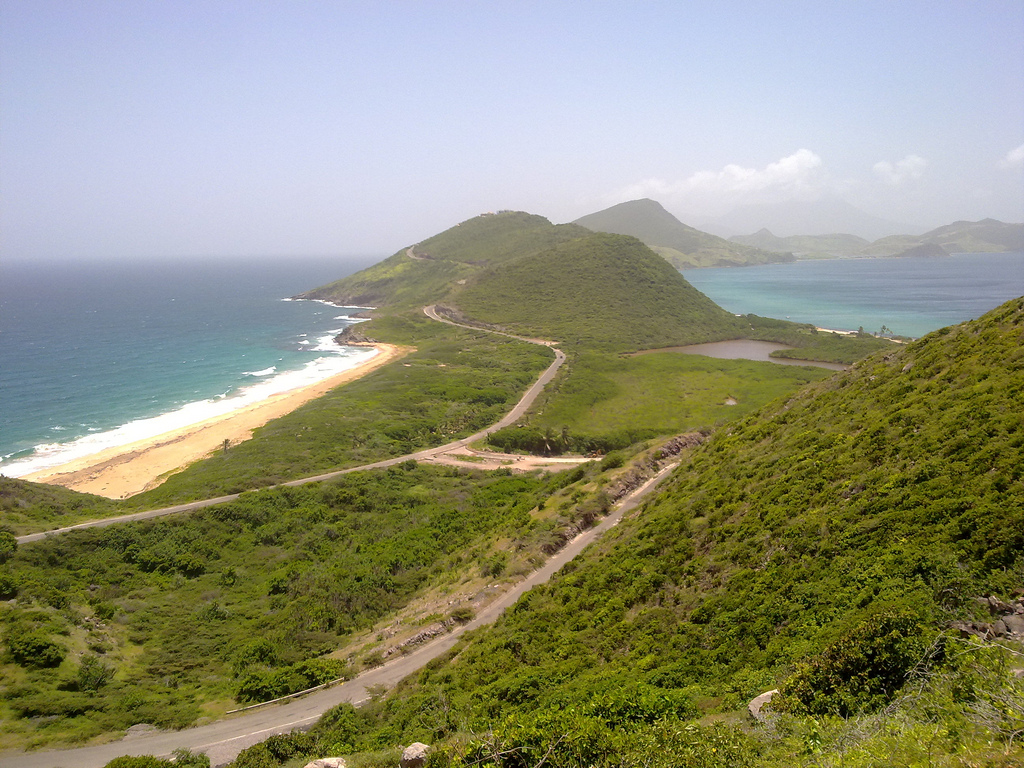 St Kitts plans geothermal feasibility study   Think ...