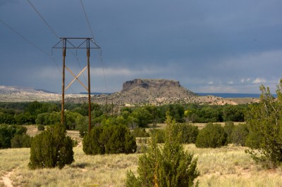 New Mexico issues RFP for renewable power