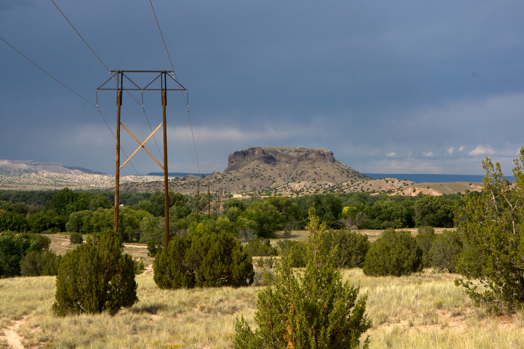 New Mexico issues RFP for renewable power   Think GeoEnergy