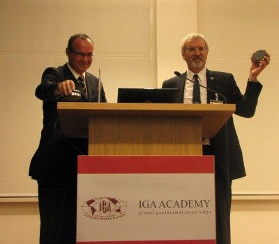 International Geothermal Association launches the IGA Academy