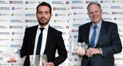 Winners of the GeoPower Market Awards 2013