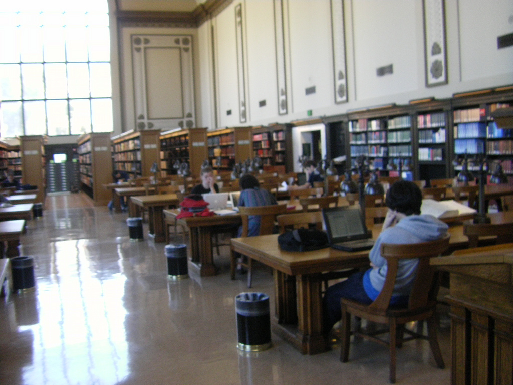 berkeley phd thesis library Library resources for industrial engineering and operations research.