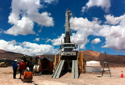 KfW to provide $290m to CAF for geothermal projects in Latin America