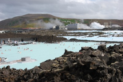 HS Orka quits sales process of stake in Blue Lagoon geothermal spa