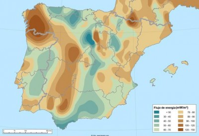 Geothermal could play bigger role in Energy supply in Spain and Portugal