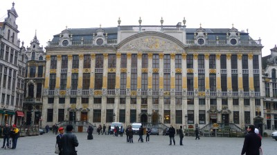 Conference on Geothermal District Heating, Brussels, Sept. 22-23, 2014