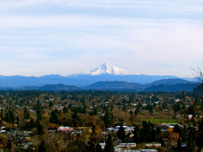 New geothermal energy research site might be positioned in Oregon