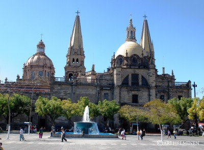 CFE invites discussions on geothermal investments in Mexico