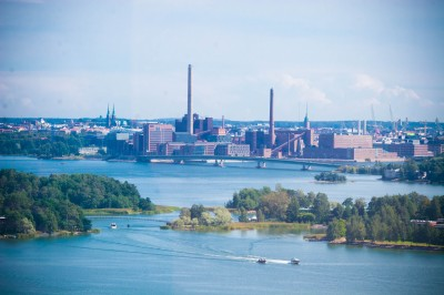 Geothermal part of plans to make district heating carbon-neutral in Espoo, Finland