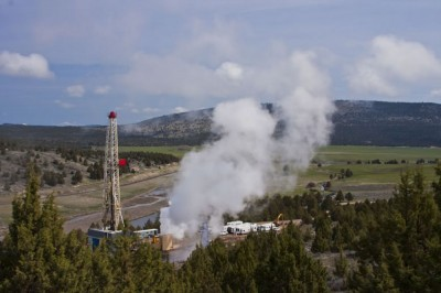 After two successful wells drilled, Oregon project now looking for PPA