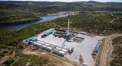 Transmark completes second well at Turkish project