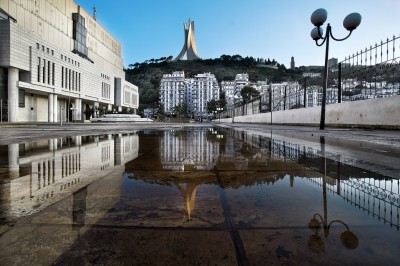 North African Algeria sets hopes in geothermal heating for greenhouses