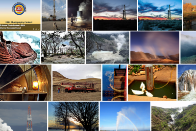 GRC Annual Geothermal Photo Contest 2016
