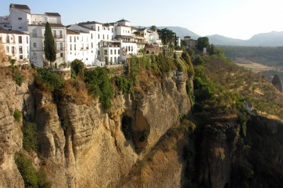 Likely new geothermal heat and power project planned in Andalucia, Spain