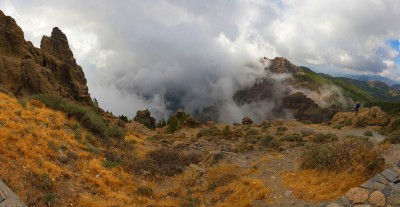Gran Canaria, Canarian Islands exploring its geothermal potential