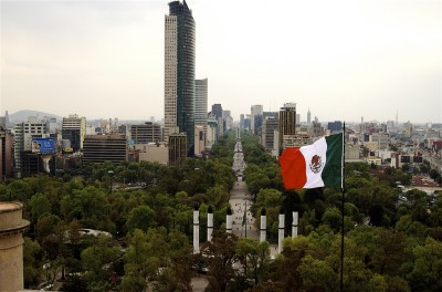 Grupo México eyes development of geothermal power projects in Mexico
