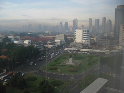 Is the new Indonesian administration bringing new hope for geothermal energy?