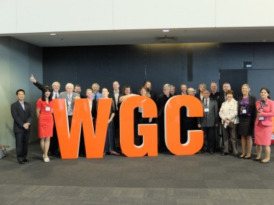 World Geothermal Congress 2015 opened in Melbourne