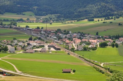 Haute-Sorne project gets green light from authorities in Switzerland