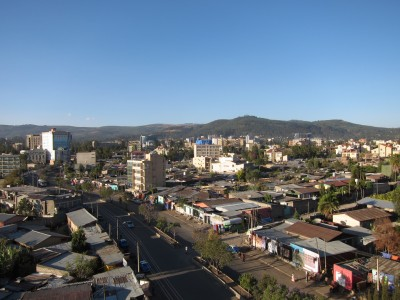 Geothermal energy an important part of Ethiopia's energy future