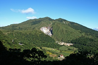 Taiwan chooses location for 7 MW geothermal project