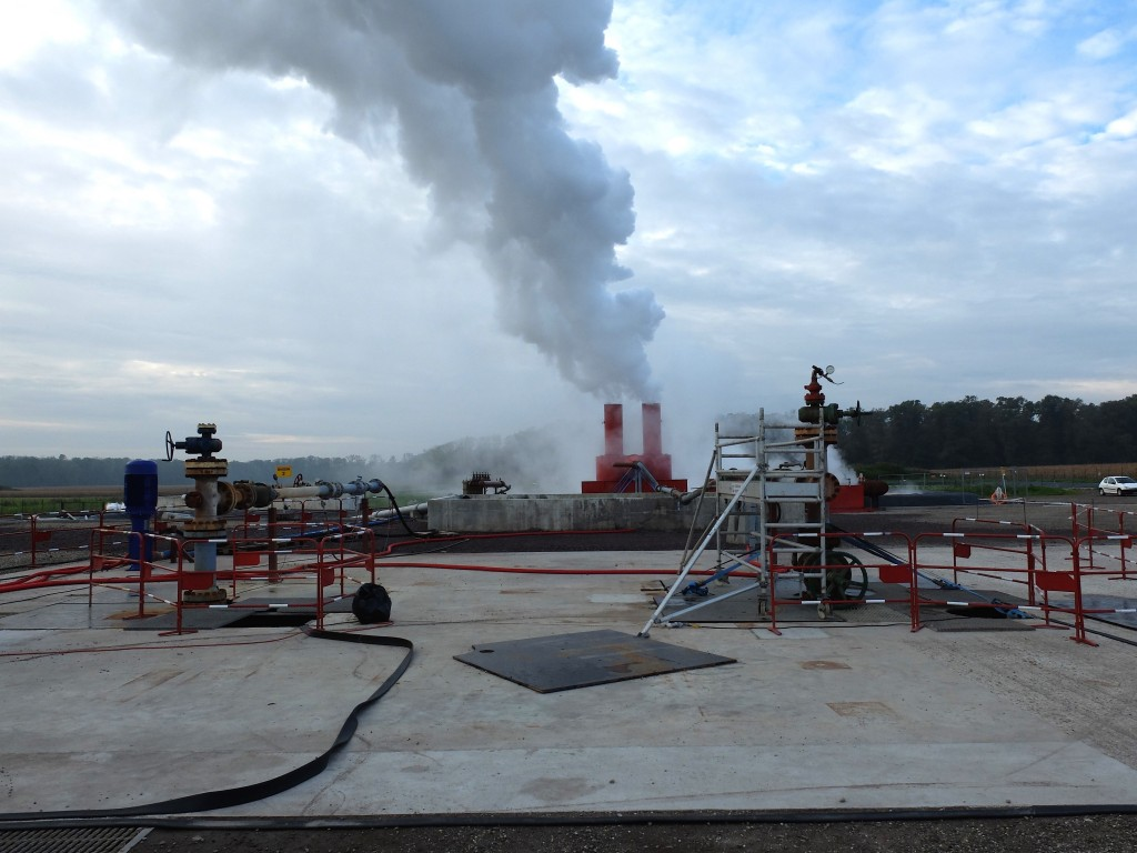 Fonroche to start drilling on new geothermal project in the