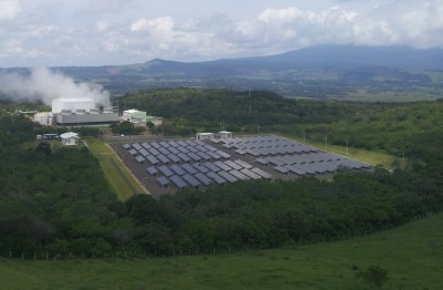Costa Rica utility awarded on emission savings through geothermal plants