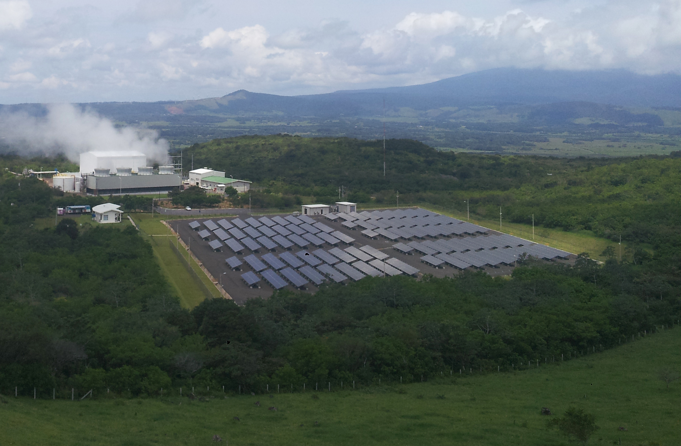 Geothermal Is Important Element In Renewable Energy Future