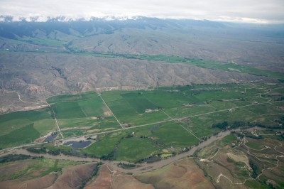 U.S. Forest Service critical to geothermal project proposed in Idaho