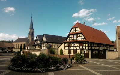 Approval for geothermal project in Eckbolsheim, Alsace