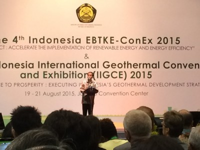 Submission deadline for papers extended for the 2016 IIGCE event in Indonesia
