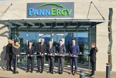 PannErgy secures geothermal concession in Györ, Hungary